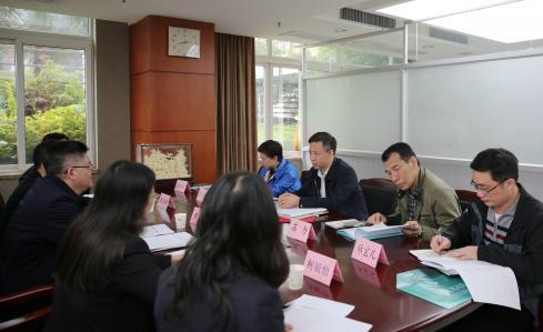 深化沟通合作  共谋群众福祉——广东省计生协与中国人寿广